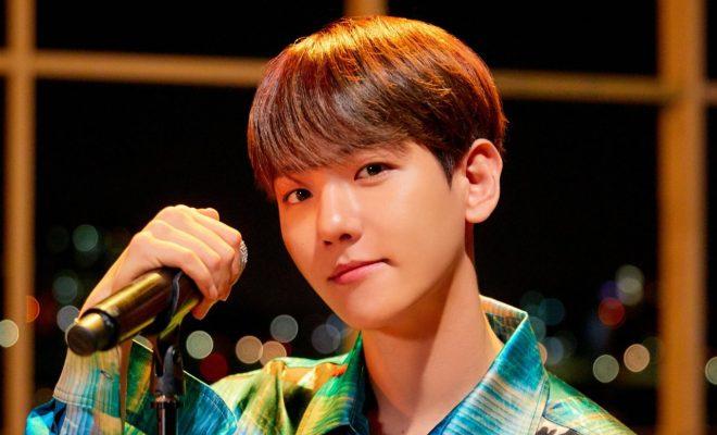 Baekhyun the Genius Idol