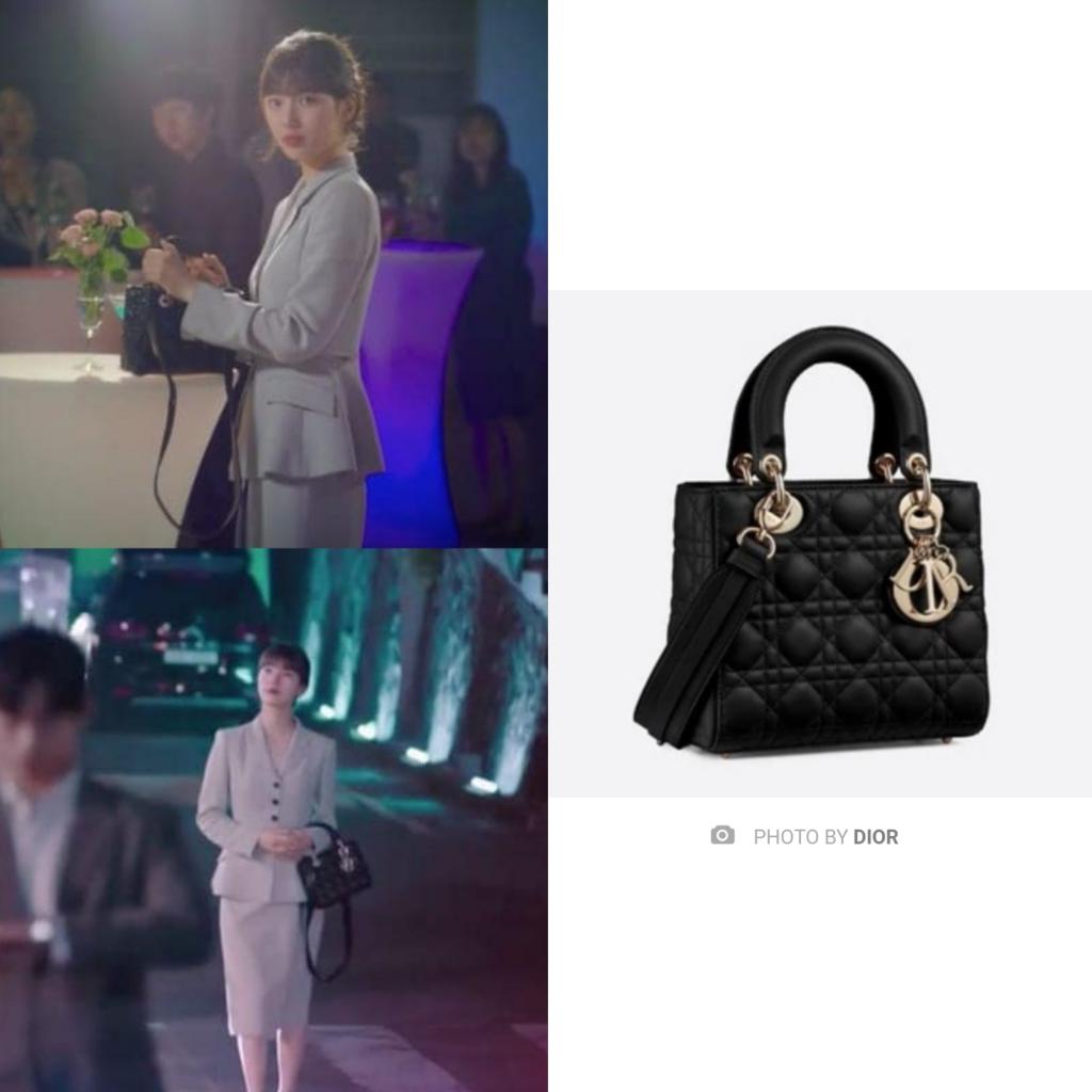 bae suzy's Lady ABCDIOR Bag