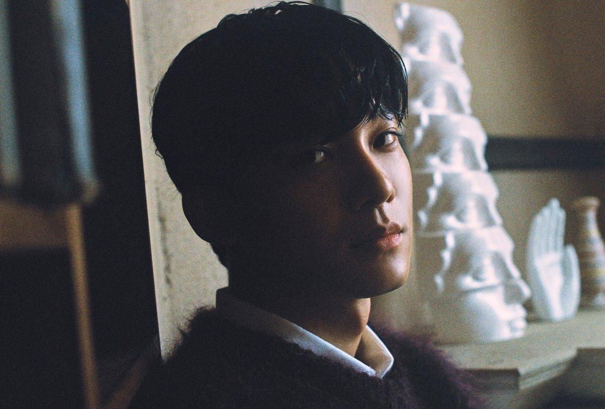 EXO Chen Comeback