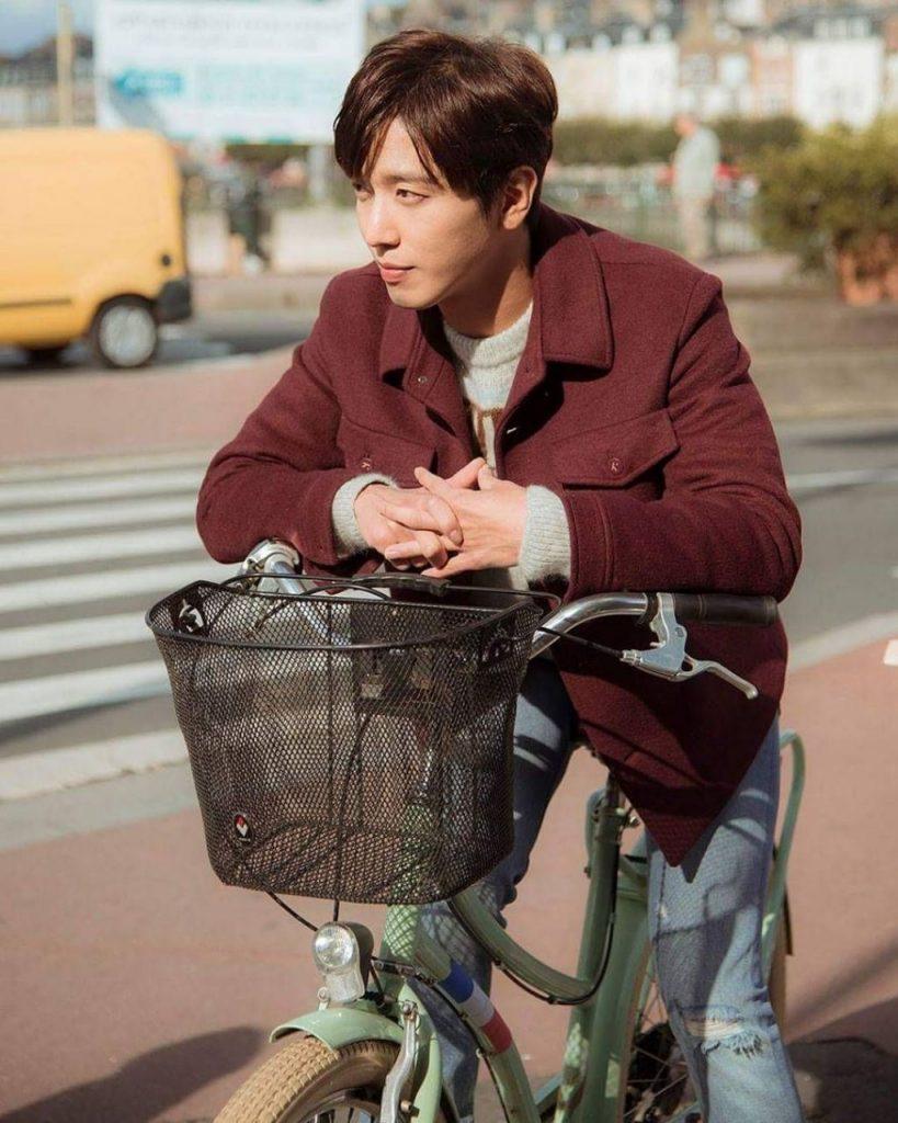 Jung Yong Hwa Movie