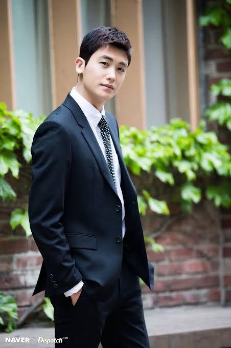 Park Hyung Sik movie