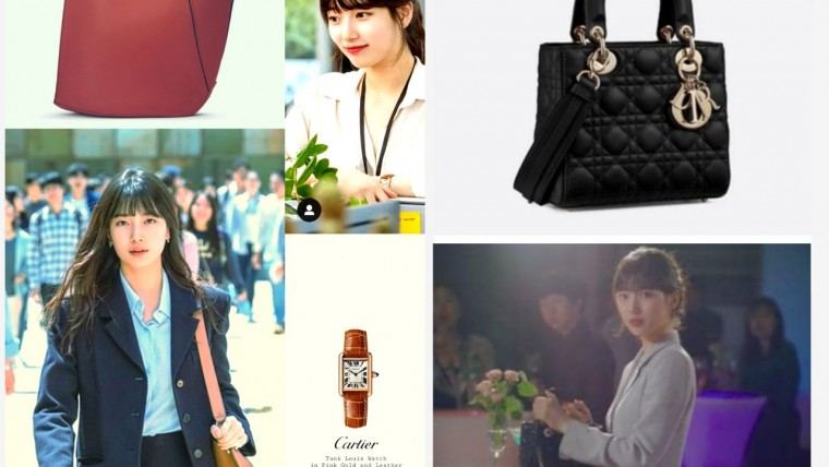 bae suzy's fashion outfit