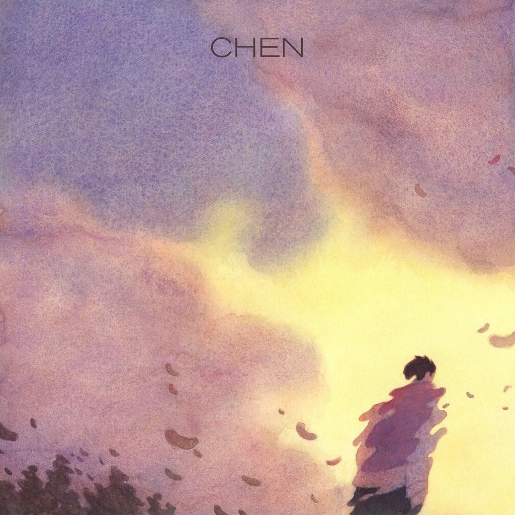 exo chen hello