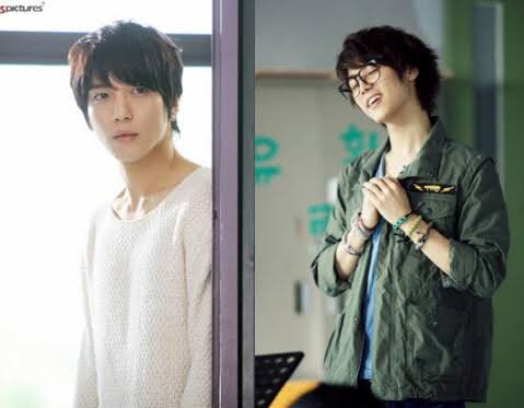 list of the drama starring CNBLue members