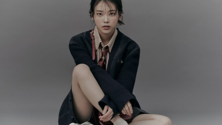 IU's GQ Interview Where She Talks about Personal Habits and Career