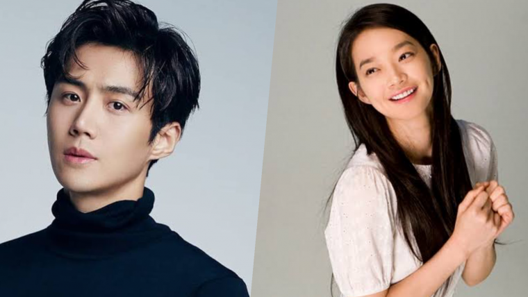 "Kim Seon Ho and Shin Min Ah Potential Drama Projects ""Mr Hong"""