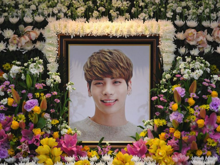 Since the Death of JongHyun, December Becomes the Month to Remember