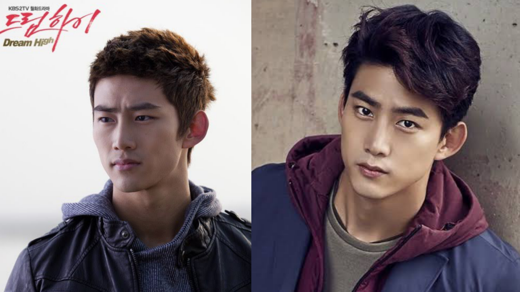 A Decade after Dream High, How the Casts Now?