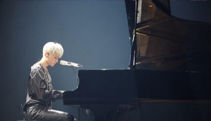 The Highlight of EXO Baekhyun's Solo Concert