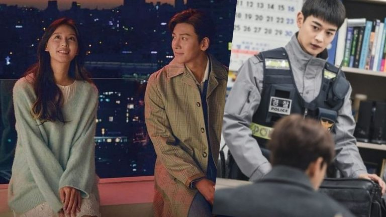 """SHINee's Minho in """"Lovestruck in the City"""" Additional Episode"""