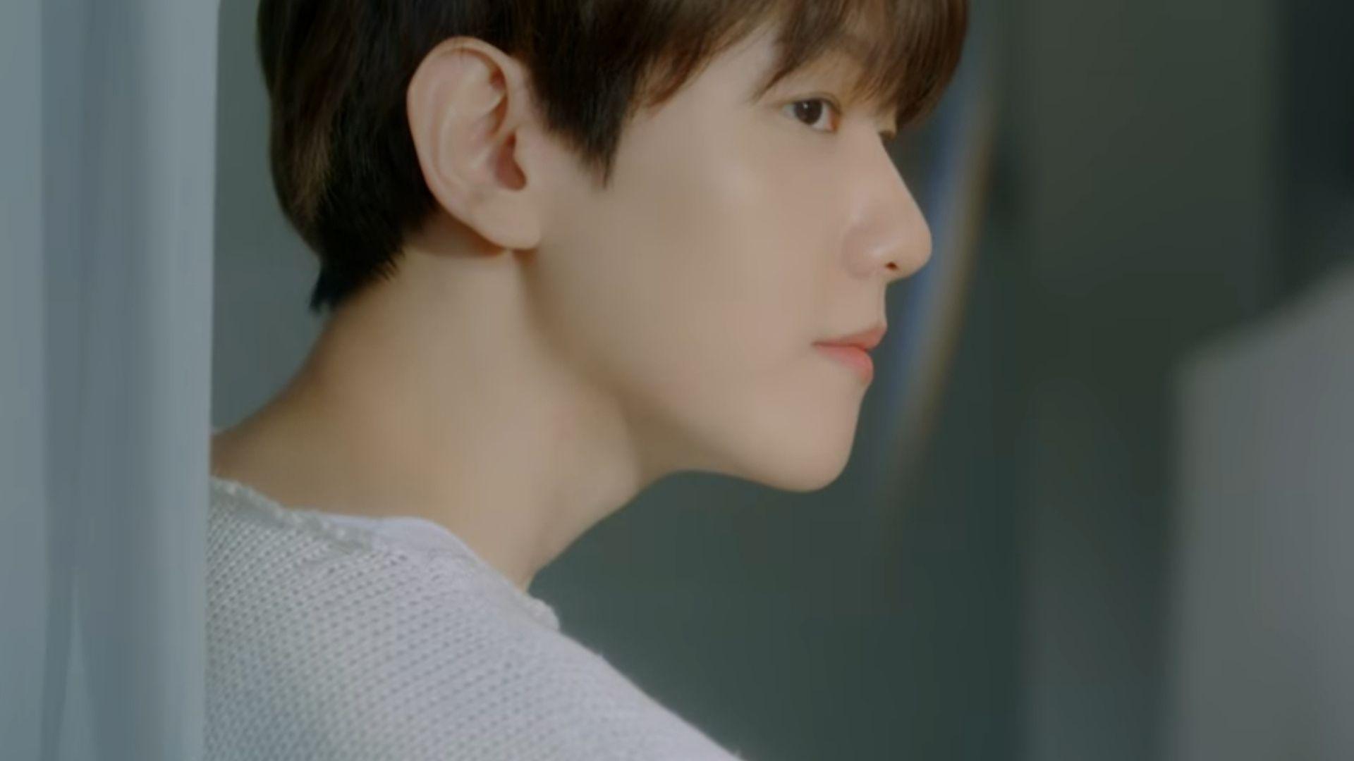 """EXO Baekhyun's Medley for """"Bambi"""""""