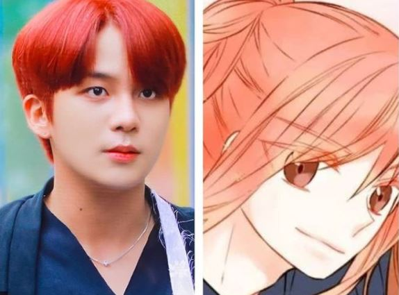 """Four ATEEZ Members Will Role in """"Imitation"""""""