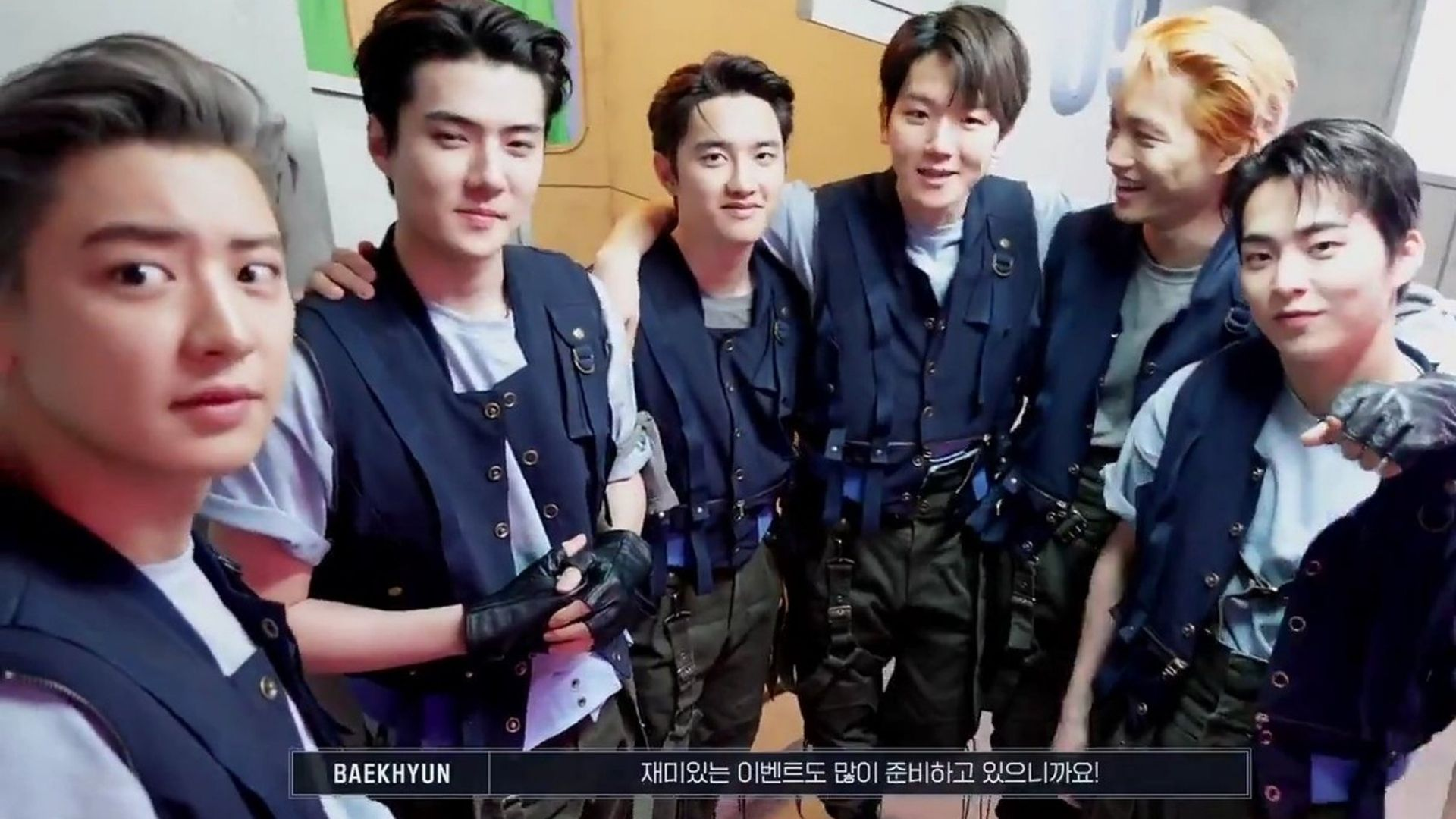 EXO Comeback Confirmed on Their 9th Anniversary Debut Day