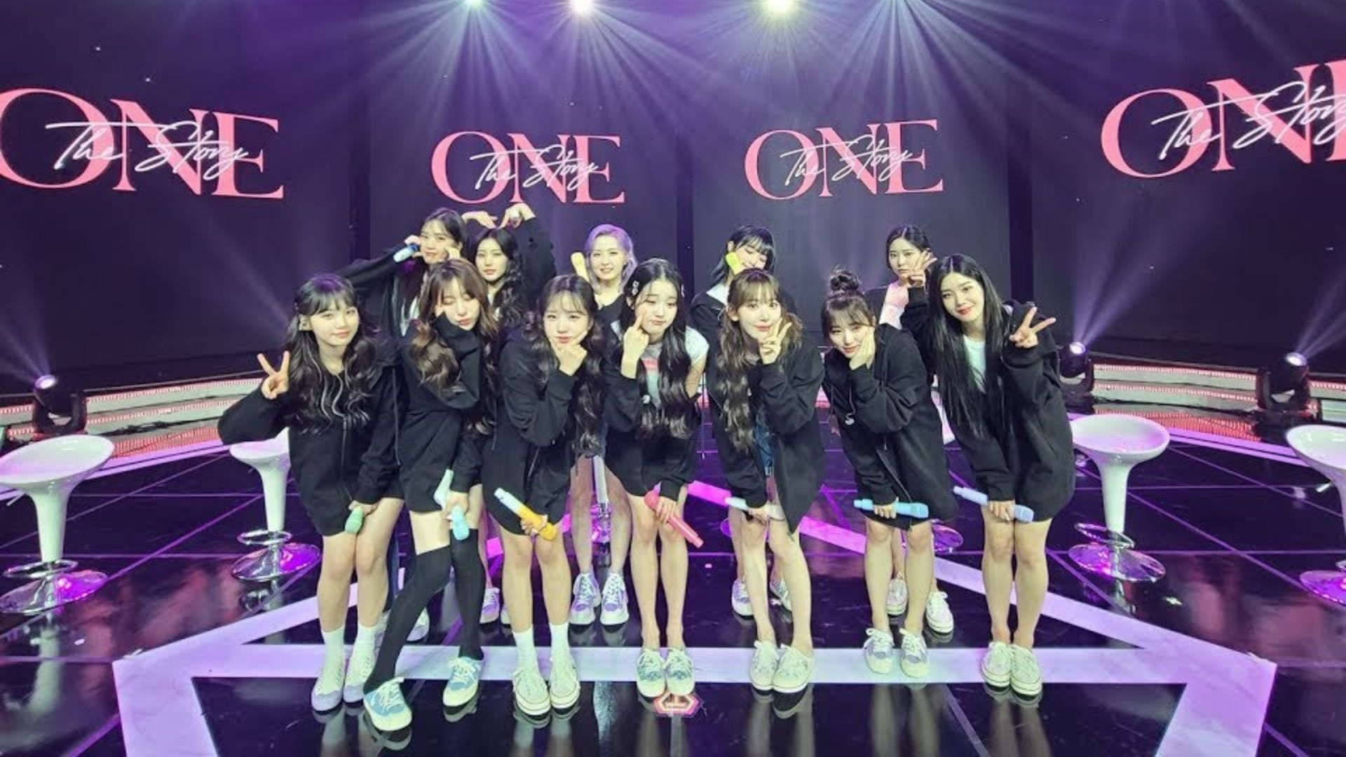 Why Is IZ*ONE Disbanded? The Real Story Behind