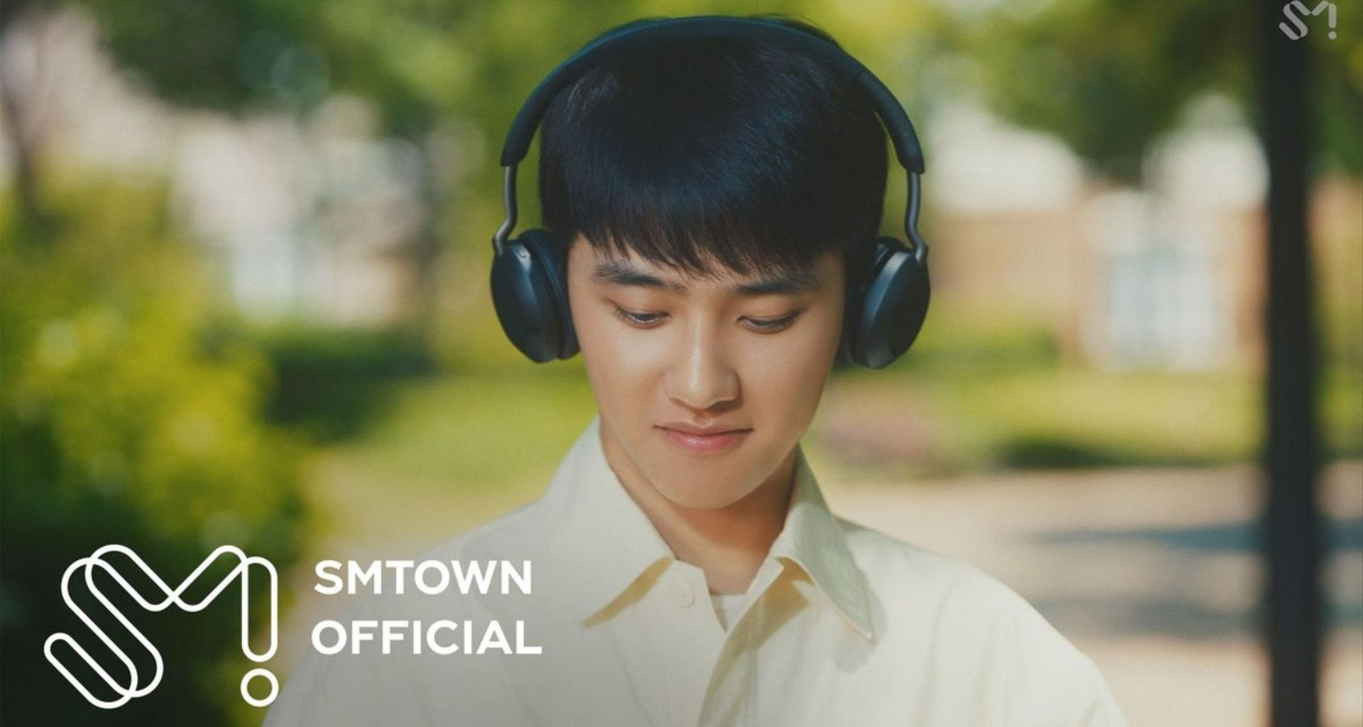 """Stories Behind EXO D.O.'s Debut Solo """"Empathy"""""""
