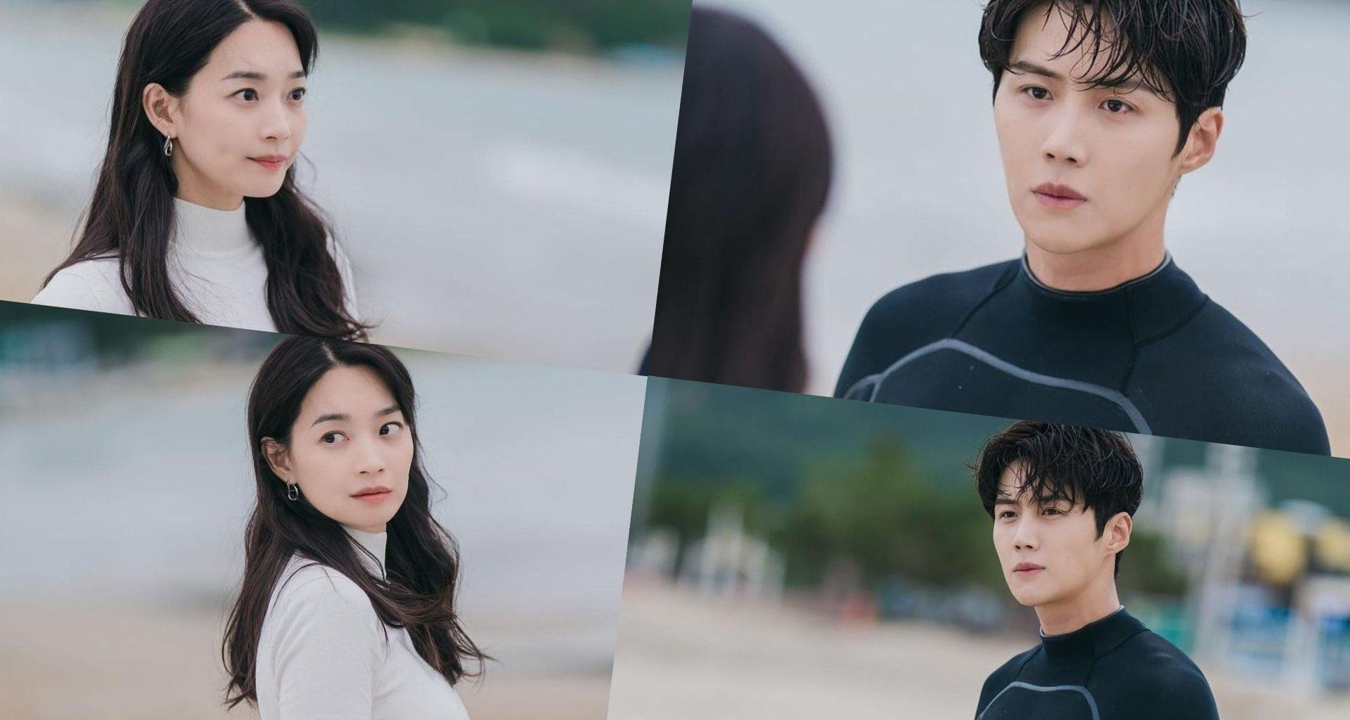 """Chemistry of Kim Seon Ho and Shin Min Ah in """"Hometown Cha Cha Cha"""""""